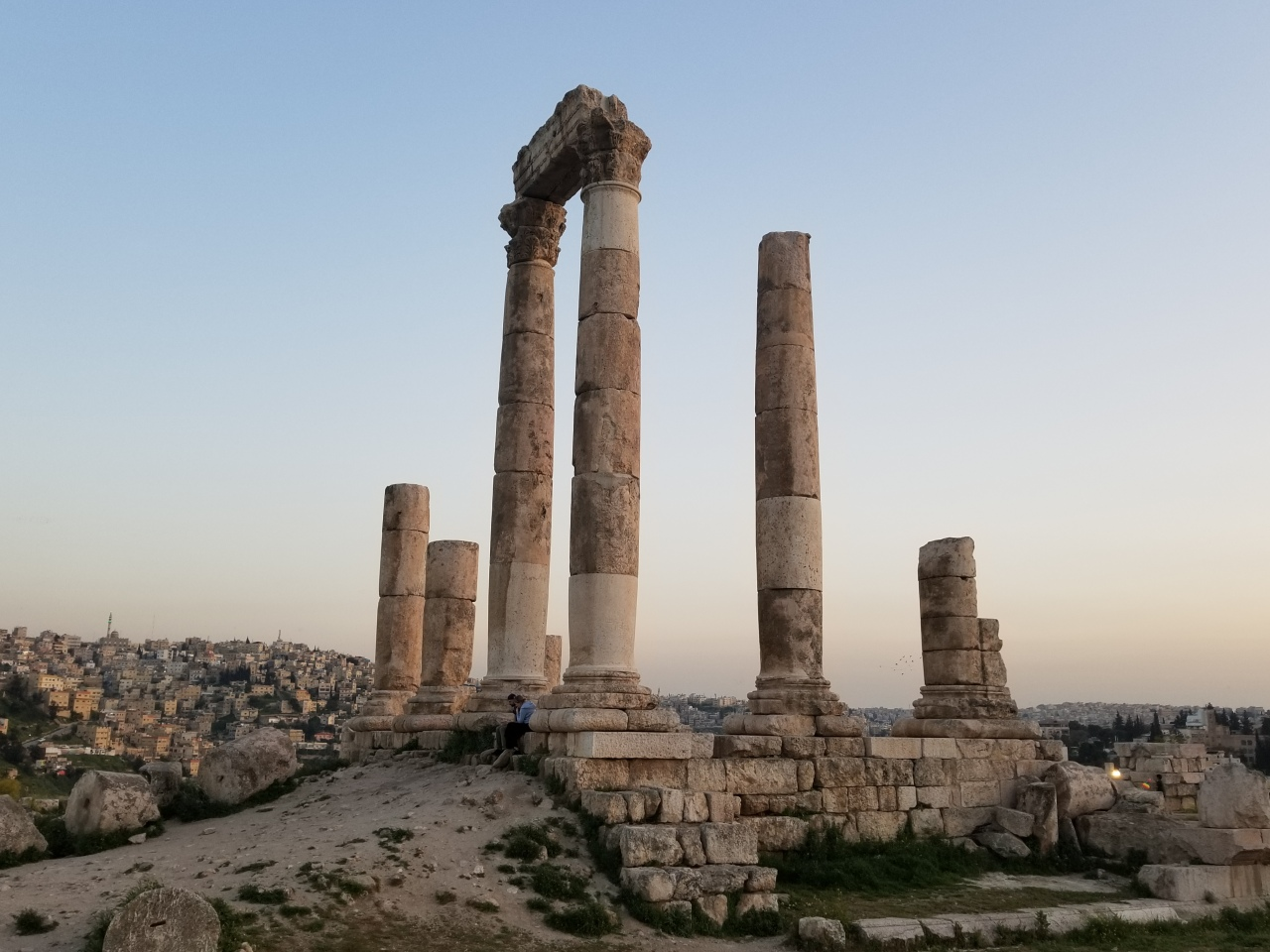 Day 12: Amman,Jordan