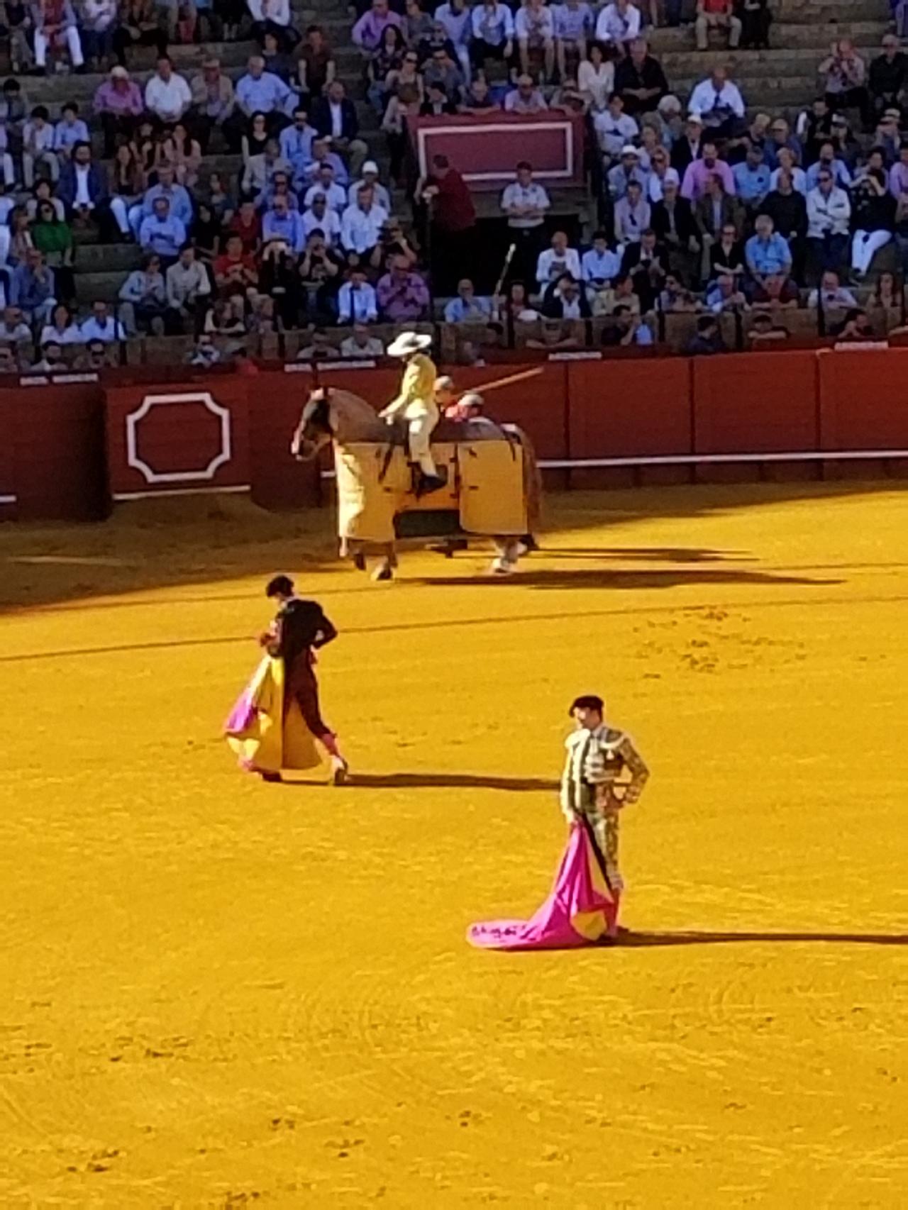 Day 20 : Final Leg – Seville,Spain